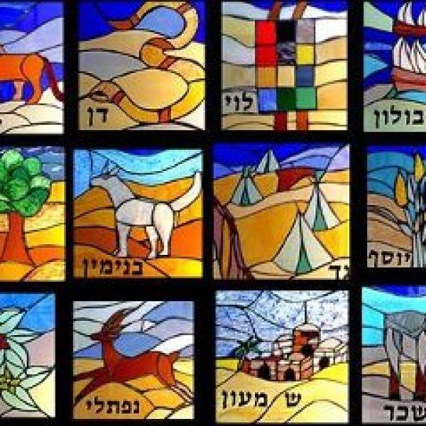 עשרת השבטים